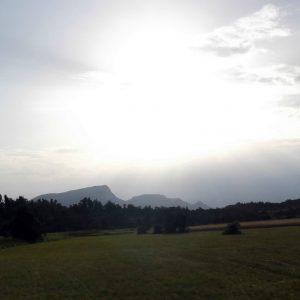 Гора Стол