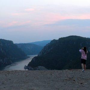 Дунайское ущелье