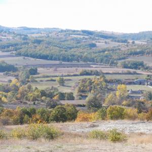Природа Сербии