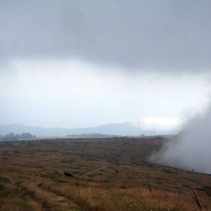Туман, Стара Планина