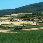 Сельский пейзаж