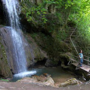 Водопад Рипалька