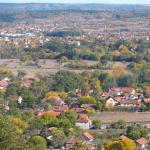 Село Звездан и город Заечар