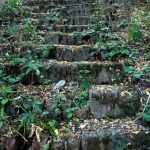Таинственная лестница
