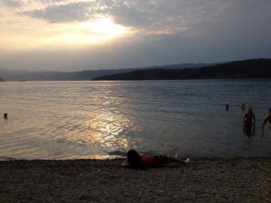 Дунай Текия