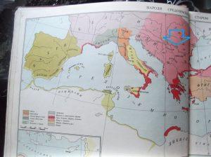 Джердапское_ущелье_на_на_карте_Европы