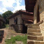 Этно-места в Сербии