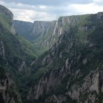 Сербия достопримечательности, каньоны Сербии