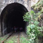 Туннели в Сербии