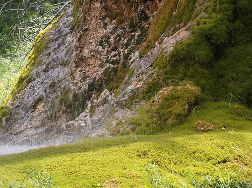 Водопад_Прскало