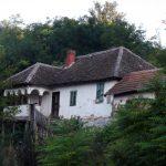Дом в моравском стиле